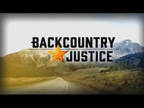 Al Roker Entertainment Presents Backcountry Justice Animal Planet