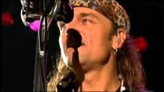 Rock You Like A Hurricane (Live) Scorpions HD