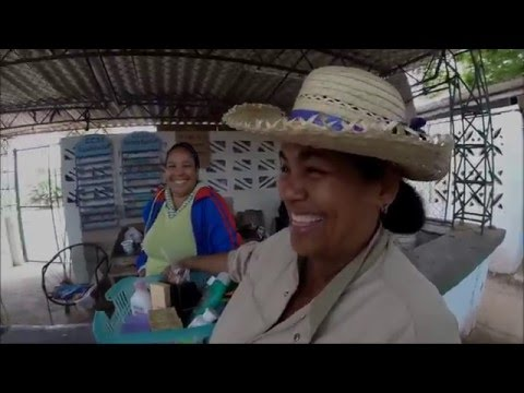 Mercado Agropecuario Jatibonico, Cuba de YouTube · Alta definición · Duración:  17 minutos 24 segundos  · Más de 5.000 vistas · cargado el 18.03.2016 · cargado por Roberto Viajero Vlogs