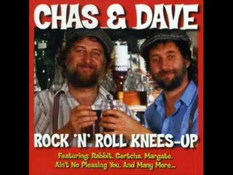 Chas And Dave London Girls