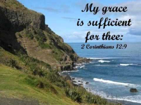 His Grace Is Sufficient For Me by the Frost Brothers - Classic Southern Gospel Music