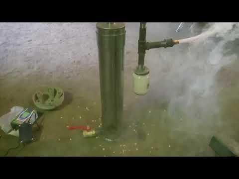 Дымогенератор для холодного копчения своими руками чертежи видео