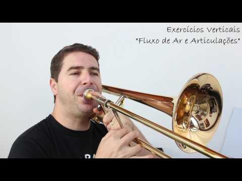 "Trombone On - ""uma experiência Online"""