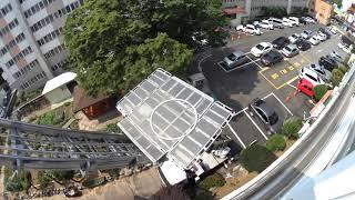 6월15일 광주 봉선동 라인하이츠 6층 포장이사 1톤차…