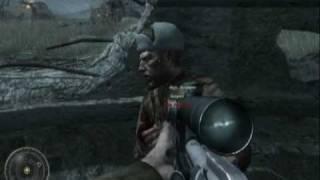 Call of Duty: World at War - Stalingrad