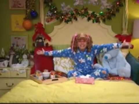 Sicky Vicky - Twelve Days of Christmas - YouTube