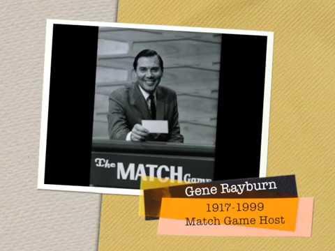 Match Game 77 (Episode 1126) (No Brett Somers) (Happy 100th Birthday Gene Rayburn)