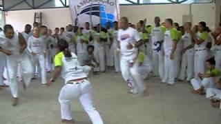 ie capoeira 2011 mestre canela