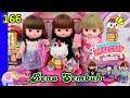 Mainan Boneka Eps 166 Rena Sudah Sembuh, Makan Smooshy Mushy Bentos - GoDuplo TV