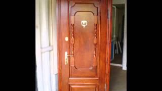 Бронированные двери ИРБИС(Продукция отечественного производителя бронированных дверей «Ирбис» зарекомендовала себя как продукция..., 2013-03-26T19:00:09.000Z)