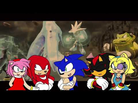 Sonic Heroes Sing!