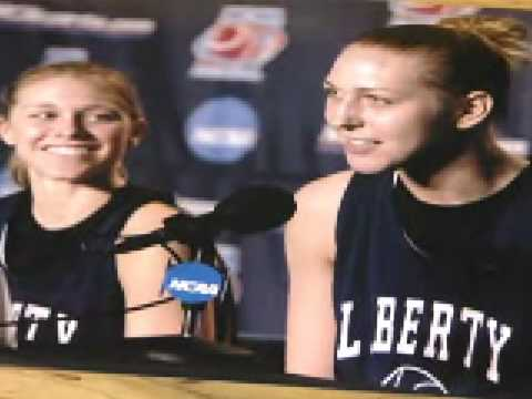 Best of the Best: Katie Feenstra (Big South 25th ...  Katie
