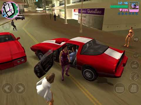 Download grand theft auto vice city how to kill mercedes