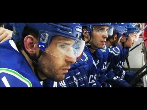 Canucks Vs Predators - Game 1 Intro - 2011 Playoffs - HD