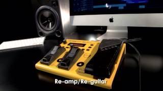 BOSS GP-10 Guitar Processor Thumbnail