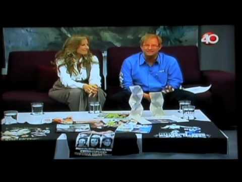 Joe Jackson en Pensar Mexico