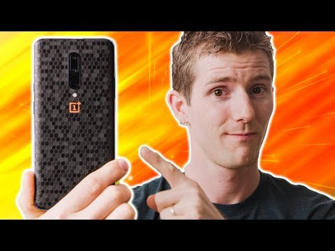 The Fastest Android I've Used! - OnePlus 7 Pro Review