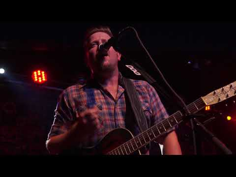 Americana Live! 2017 Summer Showcase - Zack Walther Band