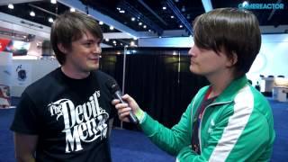 E3 2014: The Devil