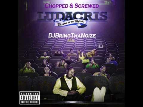 Ludacris Ft. Ving Rhames, Rick Ross, & Playaz Circle Southern Gangsta Chopped and Screwed
