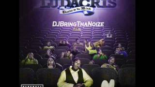Ludacris Ft. Ving Rhames, Rick Ross, & Playaz Circle Southern Gangsta Chopped and Screwed