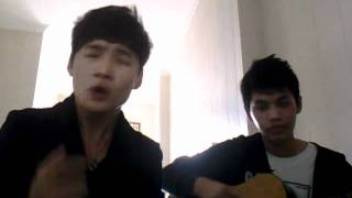 When You Believe (cover) Willy Kosasih.wmv