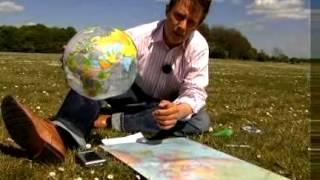 Sådan virker GPS'n m/ Nikolaj Sonne