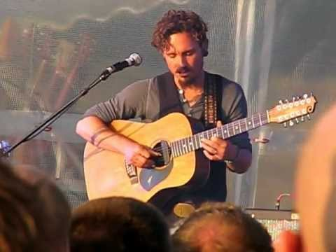 John Butler Trio-What You Want-Lusty Glaze Beach10.7.11 (1/6)