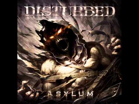 Disturbed: My Child  ASYLUM 2010