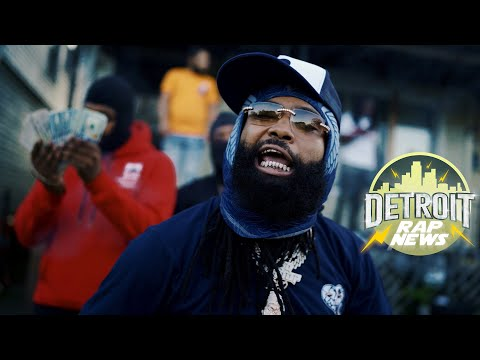 Download Sada Baby - DMX (Official Video) DetroitRapNews Exclusive