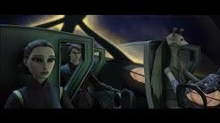 Star Wars The Clone Wars - Krieger des Schattens - Teil 1