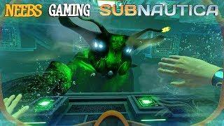 I FOUND HER.  Subnautica #22