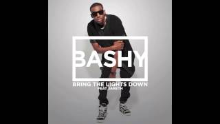 Bashy - Bring The Lights Down (Adam J Remix)