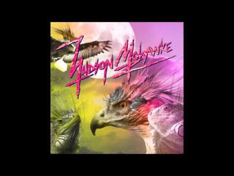 Hudson Mohawke: Fuse