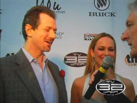 Melora Hardin and Gildart Jackson..wmv