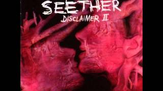 Watch Seether Pig video
