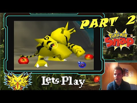 how to play pokemon snap on pc