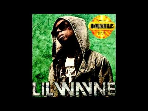 #DeWeezy [Lil Wayne x Rihanna] [Prod. KonWuzHere] [New March 2012]