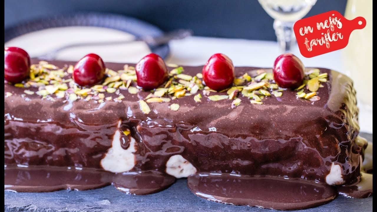 Çikolatalı güllük pastası yapılışı ile Etiketlenen Konular 64