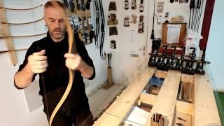 Archery Review: New Mingo Recurve Bow by Bearpaw