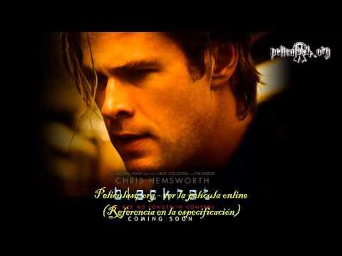 Blackhat (Amenaza en la red) ver película completa streaming en Español