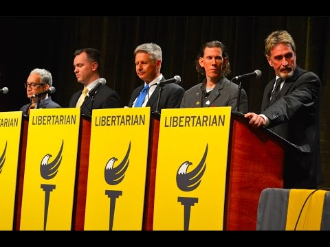 Which Of These 11 Types Of Libertarian Are You?