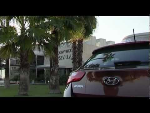 2013 Hyundai i30 Тест драйв