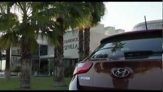 2013 Hyundai i30 Тест драйв смотреть