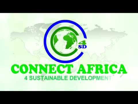 CONNECT AFRICA 4SD