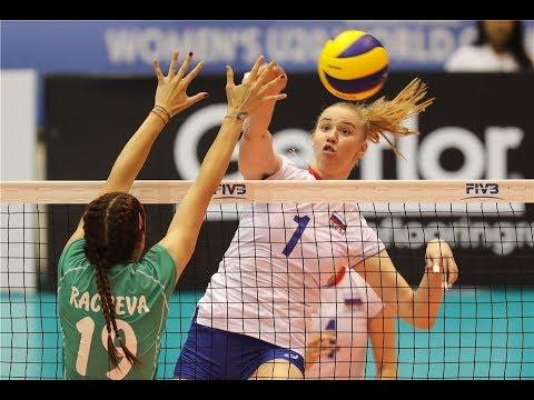 Russia U20 - Bulgaria U20