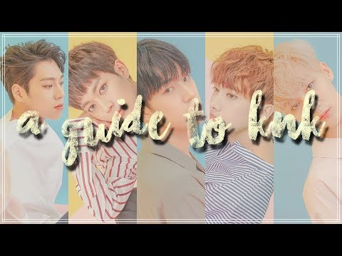 An Unhelpful Guide to KNK