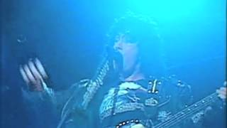 """KISS - Trial By Fire  """"Video"""""""