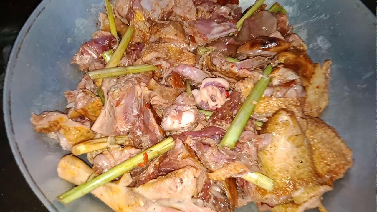 vịt nấu cháo cối   Ẩm thực Phương Xpro