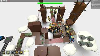 roblox tower defense simulator map The height